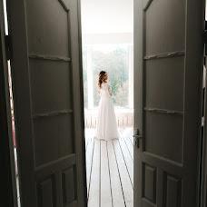 Wedding photographer Valeriya Kononenko (Valerikka). Photo of 13.02.2018