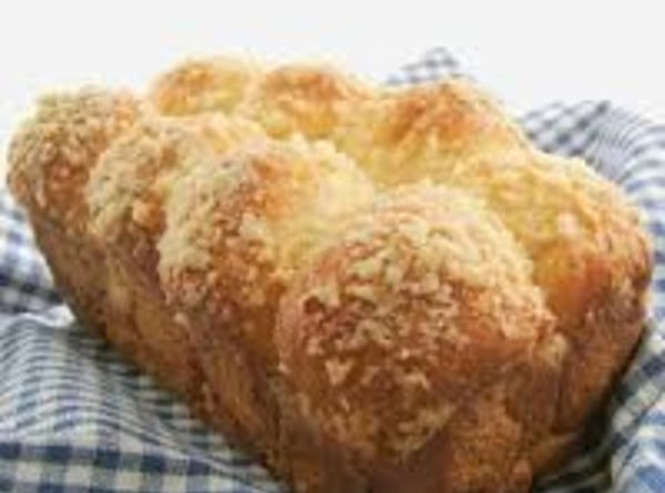 Freezer Bread Coconut Cream Bundt Bread Recipe
