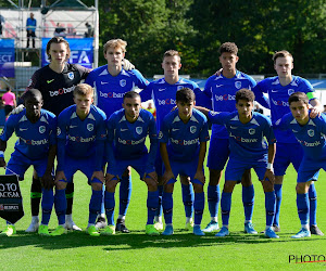 Jonge Genkies geven het goede voorbeeld in Youth League