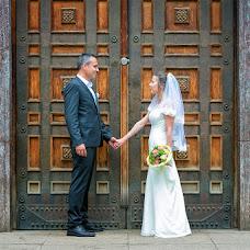 Wedding photographer Ivan Lambrev (lambrev). Photo of 16.06.2017
