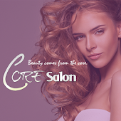 Core Salon Team App