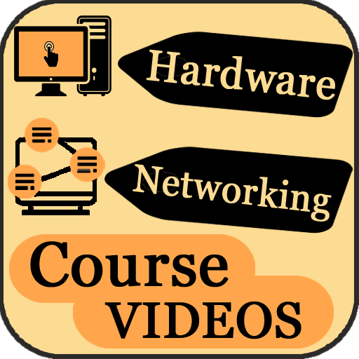 Computer Hardware and Networking Course Videos