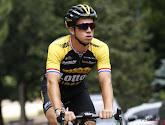 Le vainqueur de la 3e étape du Tour de Norvège redevient leader