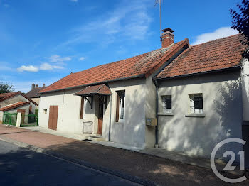 maison à Charrin (58)