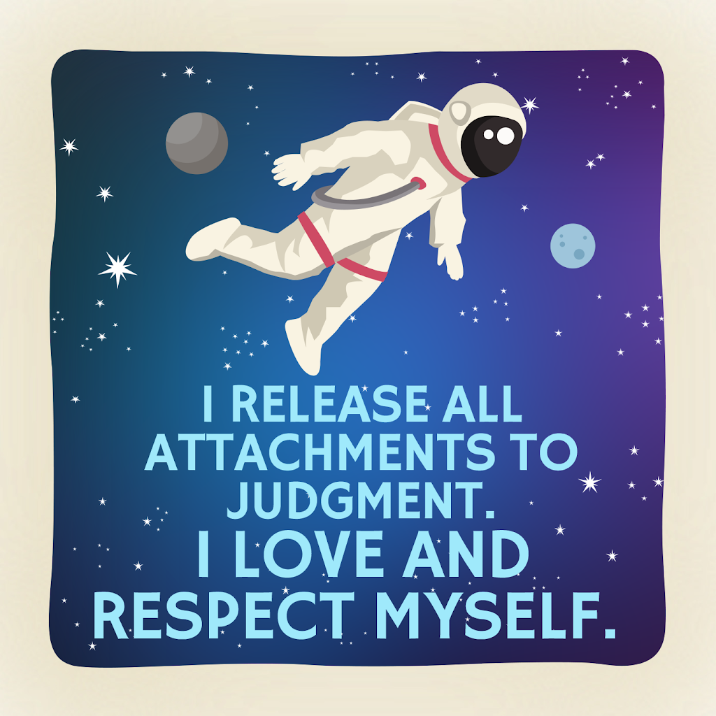 i release my attachments - affirmations - ragecreate.com