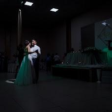 Wedding photographer Aydyn Sedip (toshinari). Photo of 01.08.2018