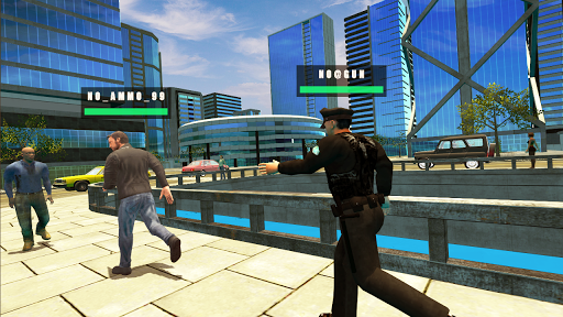 City Crime Online 2 1.3.0 screenshots 4