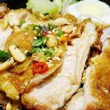 泰飽泰式飯麵吧(信義新光A11店)