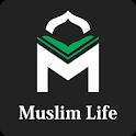 Muslimlife icon