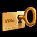 Simple Lock icon