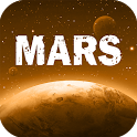 The Mars Files: Survival Game icon