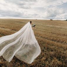 Wedding photographer Aleksandr Lobach (LOBACH). Photo of 28.08.2017