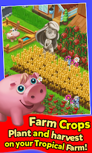 Farm All Day v1.2.7 (Mod Money)