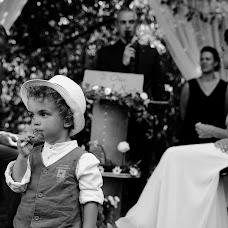 Wedding photographer Castille Alma (CastilleAlma). Photo of 19.08.2016