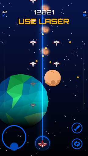 Space Survival android2mod screenshots 6