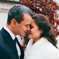 Wedding photographer Eduard Gavrilov (edgavrilov). Photo of 05.12.2015