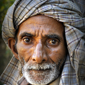 by Parvesh Rana - People Portraits of Men