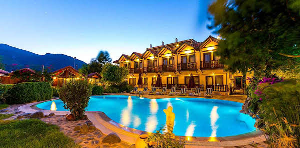 Palmetto Resort Selimiye