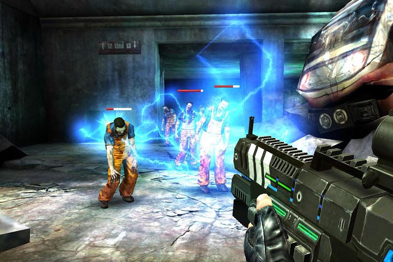 DEAD TARGET: Zombie Offline Screenshot 3