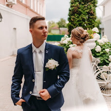 Wedding photographer Elena Pyzhikova (ellenphoto). Photo of 17.07.2018