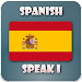 Open language spanish Icon