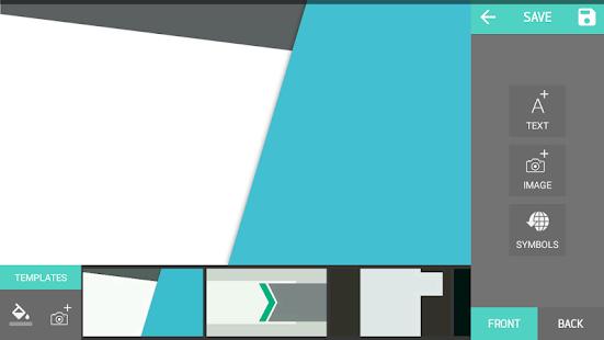 Download business card creator for pc windows and mac apk 12 download business card creator for pc windows and mac apk screenshot 10 reheart Gallery