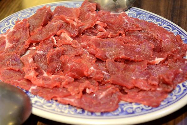 牛鼎牛肉火鍋