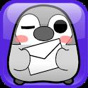 Pesoguin Emoji 03 icon