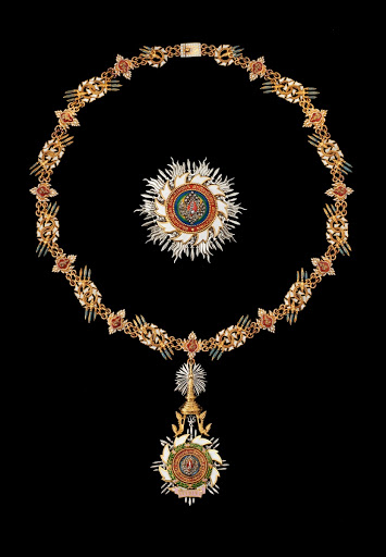 The Most Illustrious Order of the Royal House of Chakri