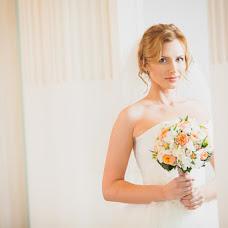 Wedding photographer Vadim Kharlamov (pif-pafer). Photo of 02.03.2014