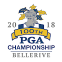 PGA Championship 2018 icon
