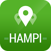 Hampi Travel Guide & Maps
