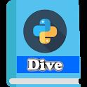 Python Tutorial (Dive into Python 3) icon