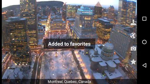 Earth Online: Live World Webcams & Cameras 1.5.5 screenshots 5