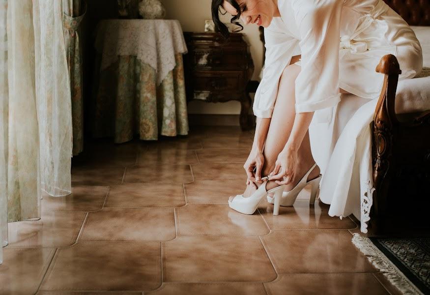 Wedding photographer Giuseppe maria Gargano (gargano). Photo of 23.05.2017