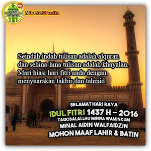 DP Lebaran Idul Fitri 2016 screenshot 2