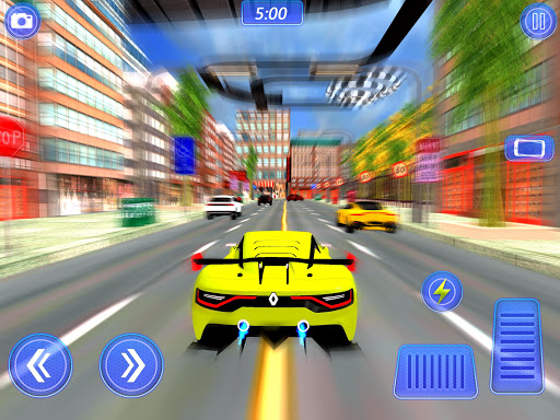 GT Racing Master Racer: Mega Ramp Car Games Stunts filehippodl screenshot 9