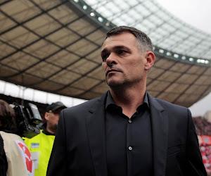 Pour Willy Sagnol, c'est maintenant ou jamais pour le PSG