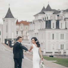Wedding photographer Anastasiya Kalyanova (Leopold991). Photo of 07.03.2018