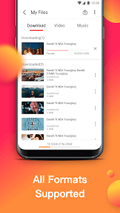 Video Downloader – Free HD Video Download App 2020 Apk Download For Android 6