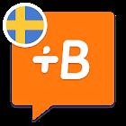 Babbel - Learn Swedish icon