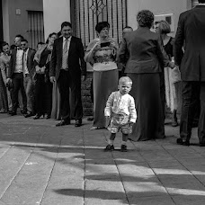 Wedding photographer Lorenzo Ruzafa (ruzafaphotograp). Photo of 18.10.2016