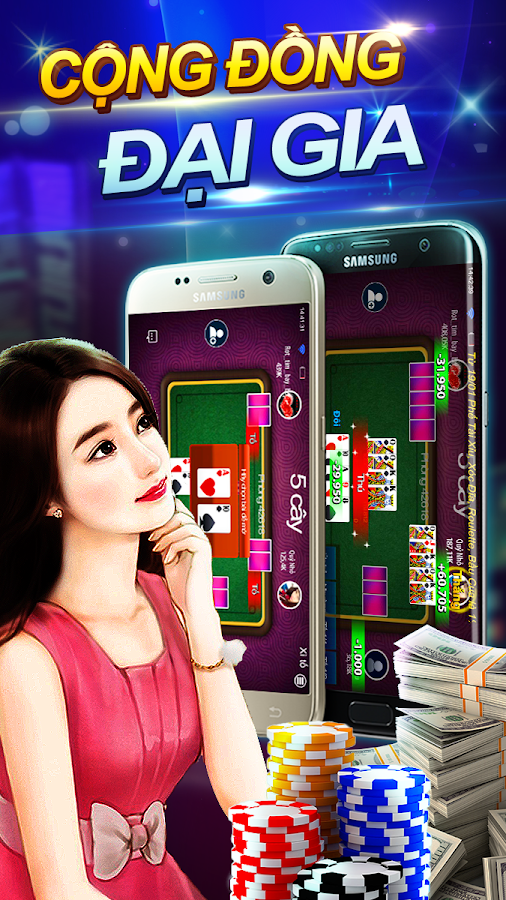Game Bai Doi Thuong - Mau Binh- screenshot