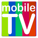 Mobi TV, HD TV, Movies & TV icon