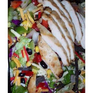 Fiesta Salad.