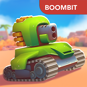 Tanks A Lot! - Realtime Multiplayer Battle Arena 1.30 APK MOD