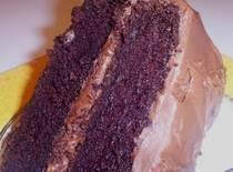 County Fair Chocolate Cake Recipe