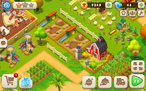 Tasty Town - Cooking & Restaurant Game ud83cudf54ud83cudf5f screenshots 24