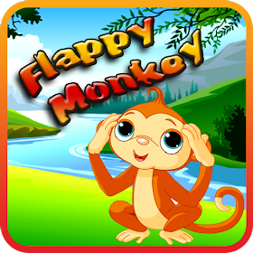 Monkey Run Jump