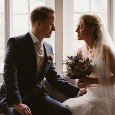 Hochzeitsfotograf Patrycja Janik (pjanik). Foto vom 02.04.2018